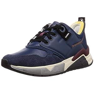 Diesel Men's S-brentha Lc-Sneakers