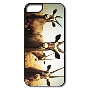 Geek Animals Case For IPhone 5/5s
