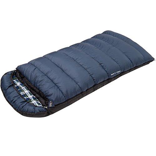 High Peak Outdoors Glacier 0-Degree Sleeping Bag