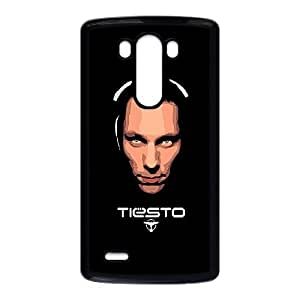 DJ Tiesto LG G3 Cell Phone Case Black Delicate gift JIS_351645