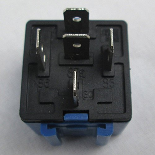 Kandi OEM Light Relay for 110cc, 1250cc, 150cc, 200cc and 250cc GoKarts