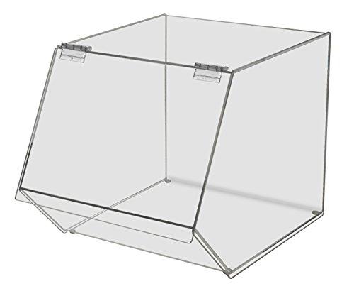 Acrylic Bagel - 3