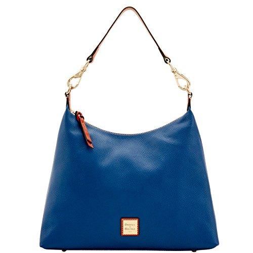 Juliette Dooney Pebble Ocean Shoulder Grain amp; Bourke Bag Hobo q6Ar6Iw