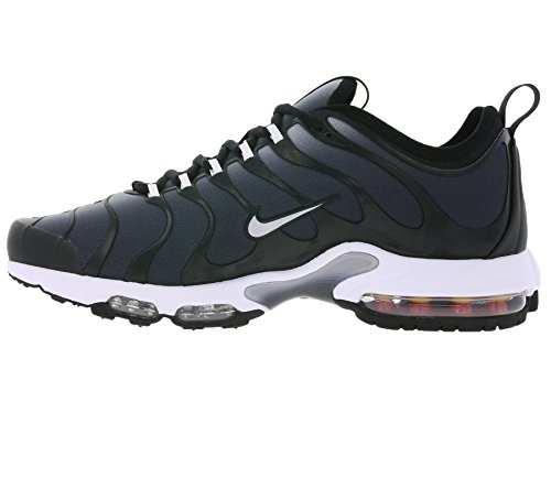 Nike 898015 metallic Grey Tn 001 white Max Schuhe Air Plus Silver wolf Black Ultra aAR61awqn