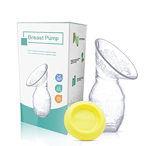 NaCot Breast Pump