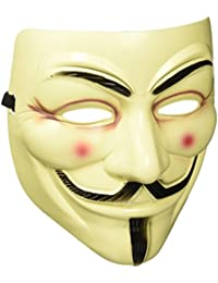 V for Vendetta Mask Guy
