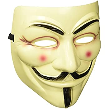 Generic V for Vendetta Mask Guy