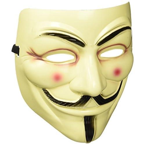 Generic V for Vendetta Mask Guy