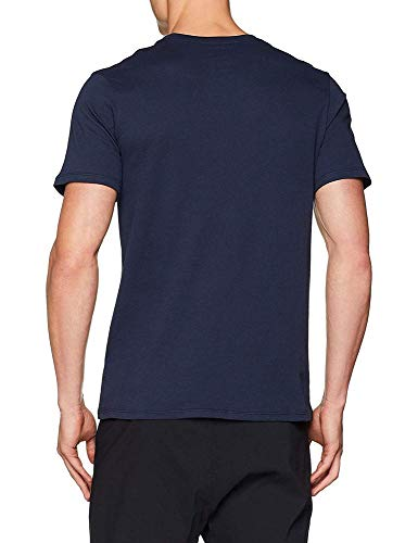 Hbr M Hombre 3 Nike obsidian Blue gym Camiseta Azul Nsw EHqwS