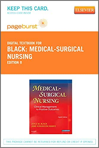 Como Descargar Libros En Medical-surgical Nursing: Clinical Management For Positive Outcomes Gratis Formato Epub