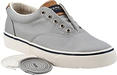 83ecdbc02d80 Image Unavailable. Image not available for. Color  Sperry Top-Sider Men s  Striper CVO ...