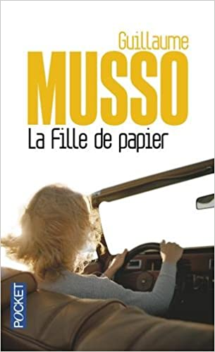 Book La Fille de Papier (French Edition)