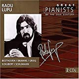 Die großen Pianisten des 20. Jahrhunderts - Radu Lupu