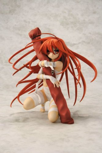 Contract ver. (1 8 scale PVC Figure) Shana fate no Shana (japan import)