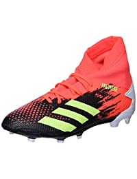 Adidas Men's Predator 20.3 FG Soccer Shoe