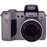 Toshiba PDR-M700 3MP Digital Camera with 10x Optical Zoom Noticeable Review Image