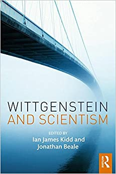 Book Cover for Wittgenstein and Scientism