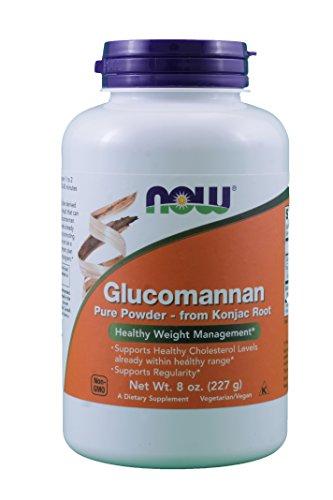 Glucomannan Powder 100 Pure Foods