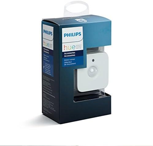 Phillips 473389 Hue Motion Sensor Smart