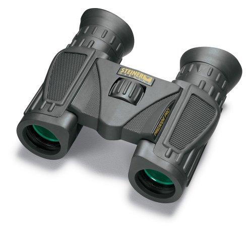 Steiner 234 8x22 Predator Pro Binoculars (Predator Armor Pro)