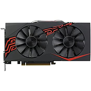 ASUS Mining RX 470 4G Graphics Card - First GPU Card Engineered Specifically for CryptoCurrency Mining Like Ethereum and Altcoins - Maximize Hash Rate and Efficiency with the Proven RX470