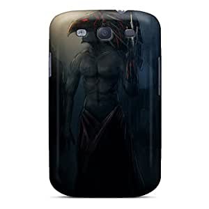 Quality Kallard Case Cover With Horus Nice Appearance Compatible With Galaxy S3
