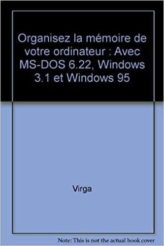TÉLÉCHARGER MS DOS 6.22