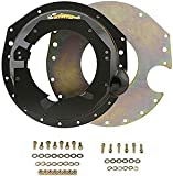QuickTime (RM-6023) Chevrolet Small Block/Big Block Engine to LS1 T56 Transmission Bellhousing