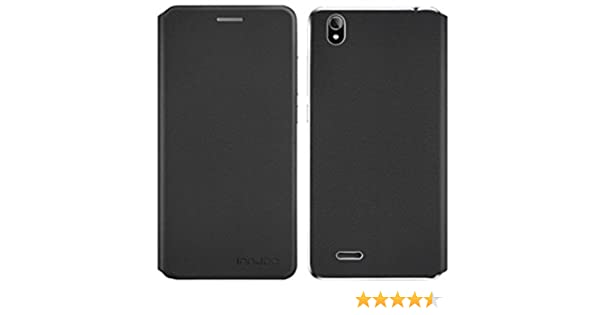 Innjoo 16717 - Funda para Innjoo One, color negro: Amazon.es ...