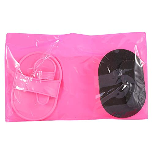 New Hair Removal Pads, Portable Remover Exfoliator Epilator Tools Durable Hair Removal Tool Set Arm Legs Remover