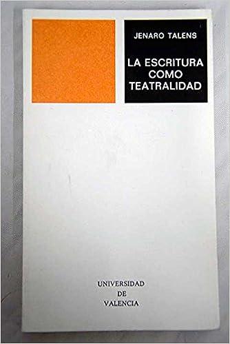 La escritura como teatralidad: Acerca de Juan Ruiz, Santillana ...