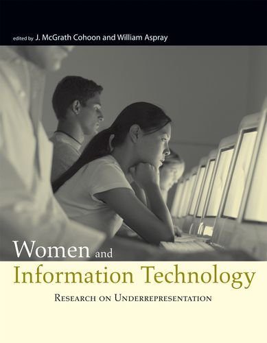 Books : Women and Information Technology: Research on Underrepresentation (MIT Press)