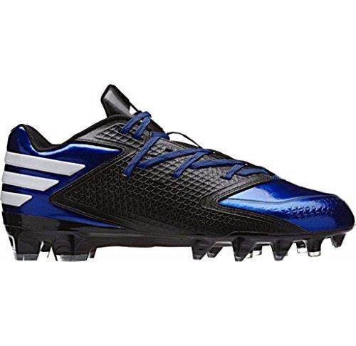 sale get authentic sale finishline adidas Freak X Carbon Low Mens Football Cleat Black-white-royal v7QTo2tV6d