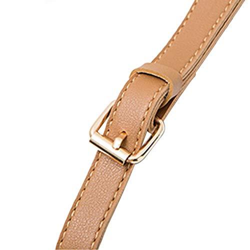 PU Messenger Chiaro ragazza Grande della Grigio Crossbody Bags Handbag delle donne Zipper spalla benna della singolo capacità Republe Buckle nZzCqUwnA