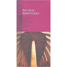 GUIDE DES LIEUX DOMINICAINS