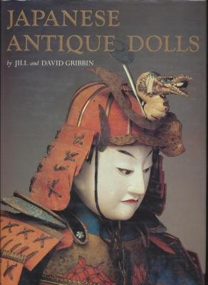 The 8 best antique japanese dolls