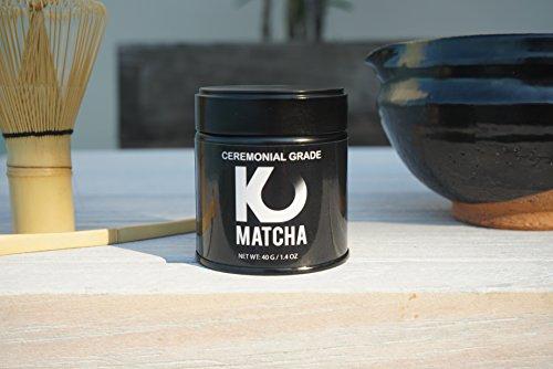 KO Matcha Ceremonial Grade by KO Matcha (Image #2)