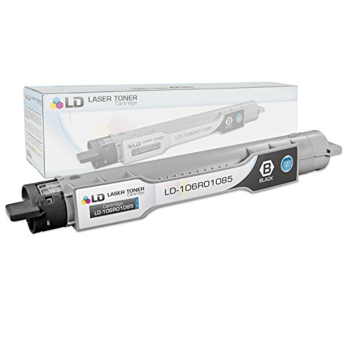 LD © Xerox Phaser 6300 Compatible High Capacity Black 106R01085 (Phaser 6300 High Yield)