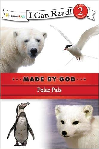 Como Descargar En Mejortorrent Made By God: Polar Pals Bajar Gratis En Epub
