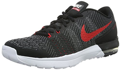 Typha Air White Black Rd Ginnastica Uomo Grey 010 Schwarz Nike unvrsty cl Max da Scarpe vqSTEwd
