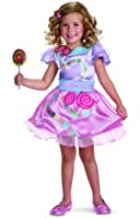 Candyland Classic Girl