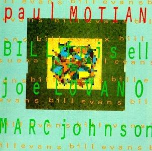 Bill Evans - Motian, Paul: Amazon.de: Musik