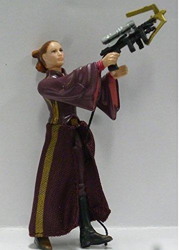 Star Wars Comtech Queen Amidala Battle version (japan import)