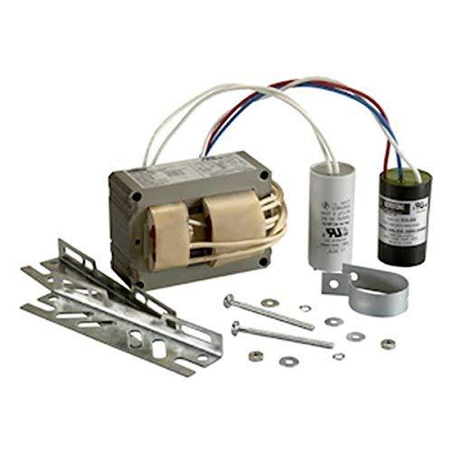 Keystone Technologies MH-100X-Q-KIT MetalHalide Ballast Quad Tap 100W 303335, 1