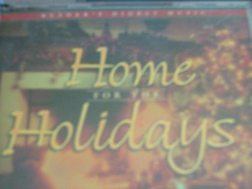 Home for the Holidays Box Set (Holiday Treasure Box)