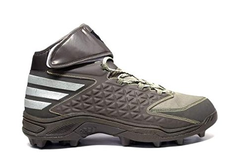 adidas Men's Freak High Mid Special Force Football Cleats