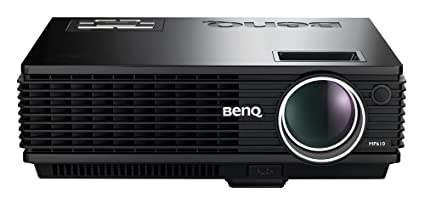 Benq MP610 DLP Home Theater Projector