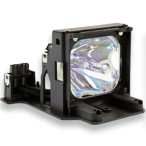 Compatible Infocus Projector Lamp, Replaces Model LP820 with Housing