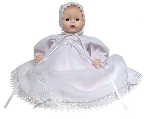 (Madame Alexander Dolls Christening Celebration Huggums)