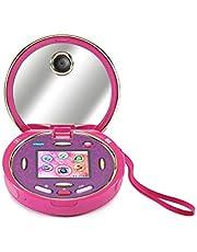 VTech - Kidizoom Pixi - Multifunctionele Beautycamera - Roze - Plastic - Voor Meisjes - Van 6 tot 13 jaar